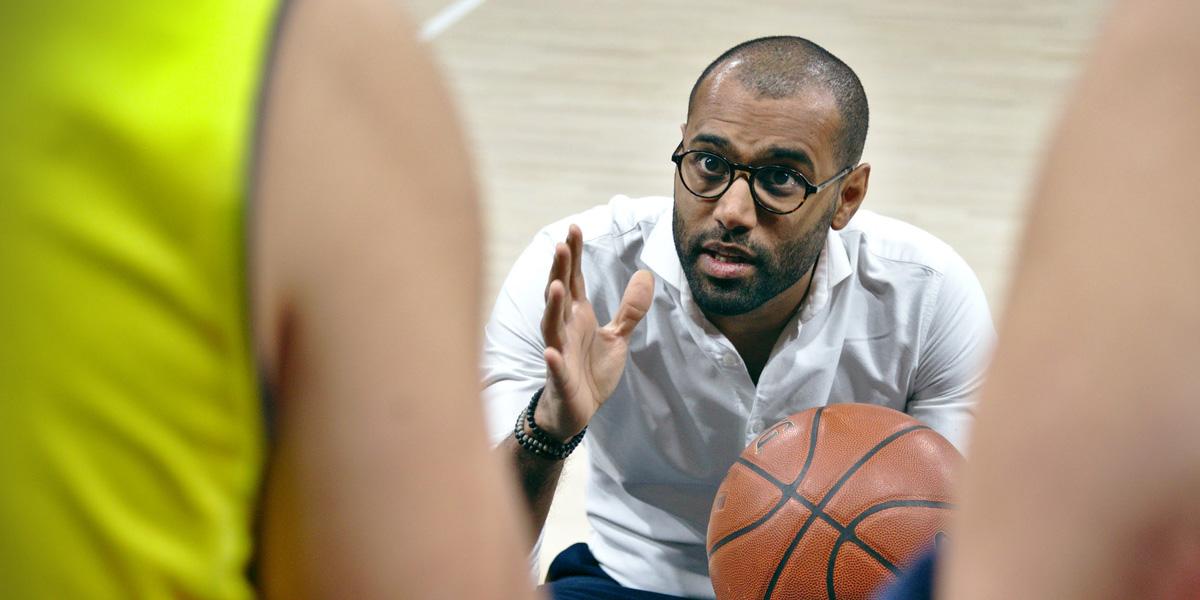 Alassane Gueye Sparring partners conseil coaching
